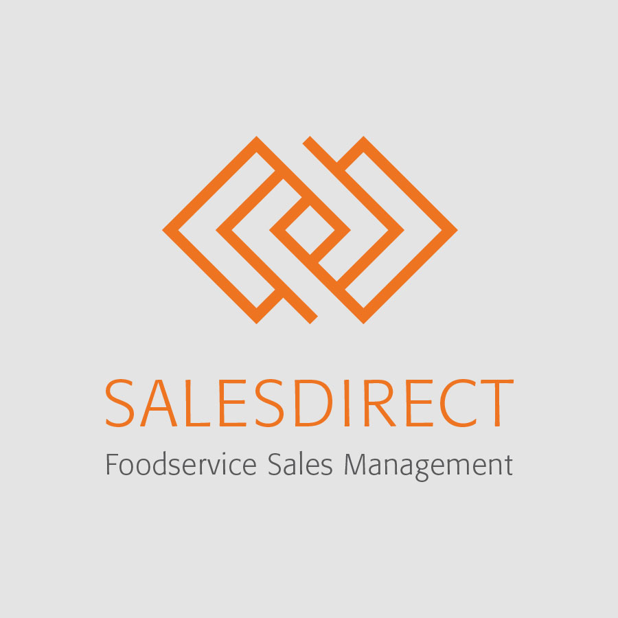 Sales Direct Logo
