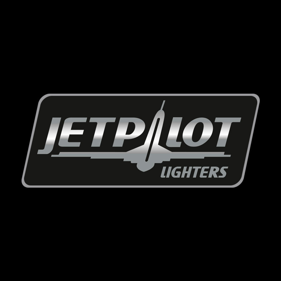 JET-PILOT Logo