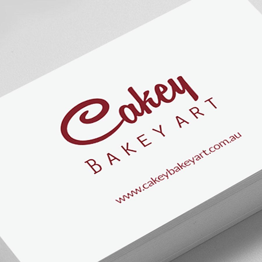 CAKEY BAKEY ART