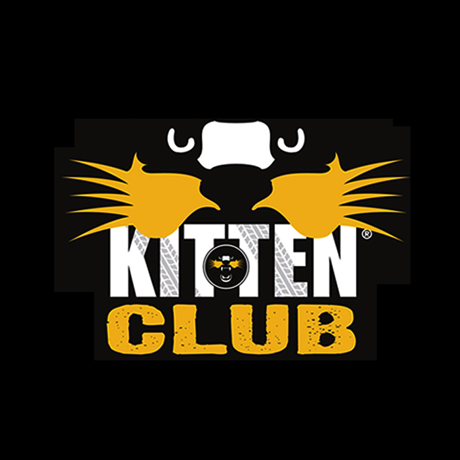 JOIN THE KITTEN CLUB