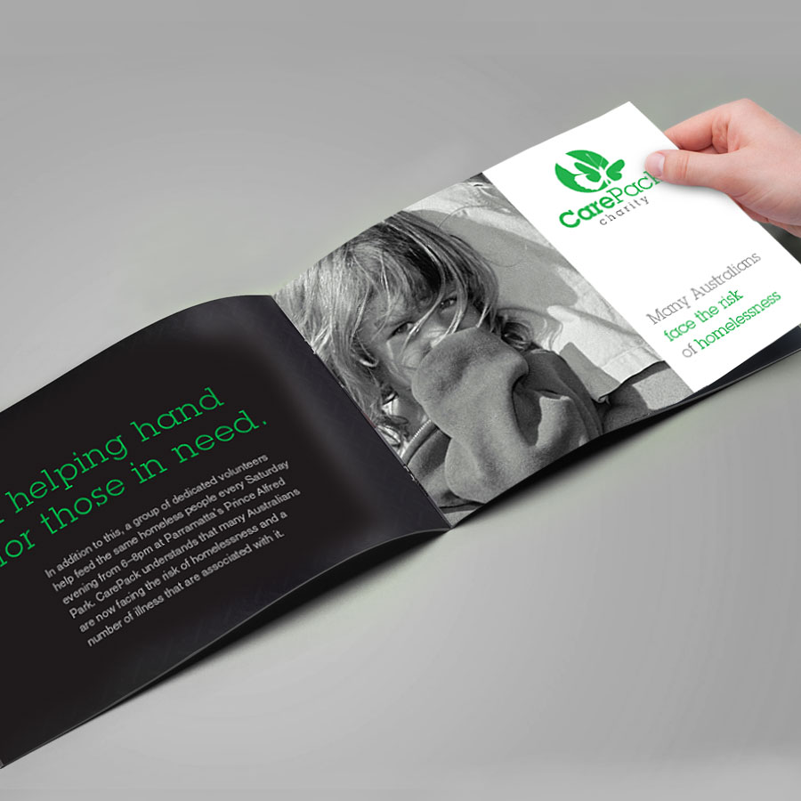 CarePack Brochure